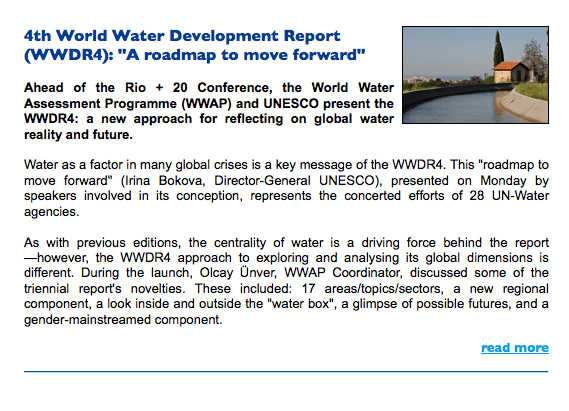 world water forum