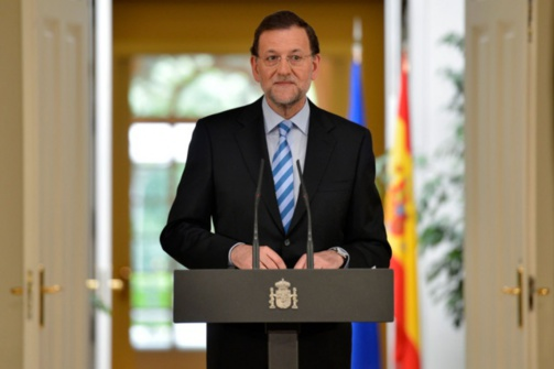 Mariano Rajoy persiste (photo Moncloa)