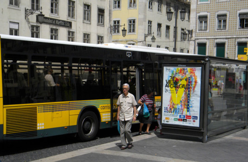 Le Portugal va se doter de bus écologiques (photo B.L.)