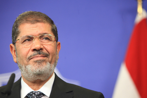 Mohamed Morsi échappe pour l'instant à la mort (photo European External Action Service)