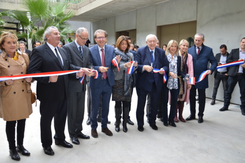 Inauguration du carburateur marseillais (photo NBDC)