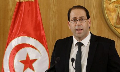 Le premier ministre tunisien peine à maintenir l'union nationale (photo : DR)