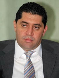 Mohamed Bairi, président de l'AC2A  (photo DR)