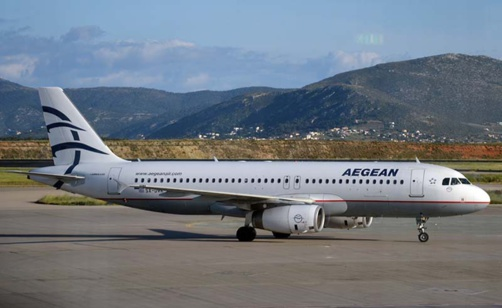 Aegean voit son chiffre d'affaires progresser de 11% (photo : F.Dubessy)