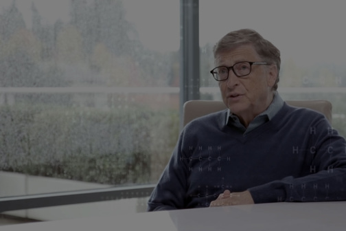 Bill Gates préside le fonds Breakthrough Energy (photo : Breakthrough Energy)