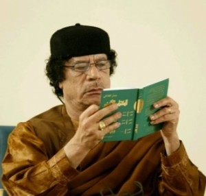 La coalition internationale continue ses bombardements pour repousser les forces armées de Mouammar Kadhafi (photo DR)
