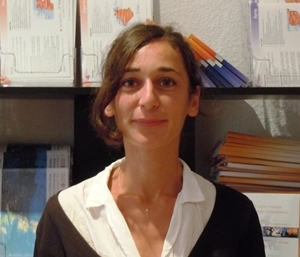 Zoé Luçon, Responsable de l'Observatoire ANIMA-MIPO (photo DR)