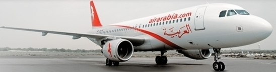 Air Arabia Maroc poursuit son expansion en Europe (photo Air Arabia)
