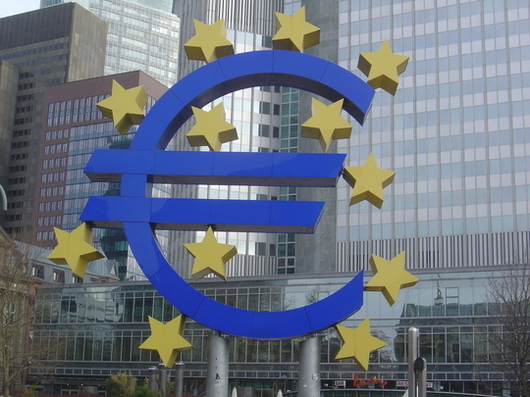L'Eurogroupe poursuit sa mission de sauvetage de l'euro (photo F.Dubessy)