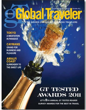 Global Travelers publie annuellement un classement touristique (photo : Global Travelers)