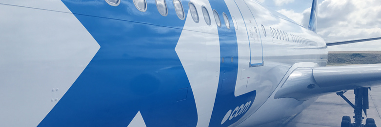 XL Airways a besoin d'urgence d'un repreneur pour survivre (photo : XL Airways)