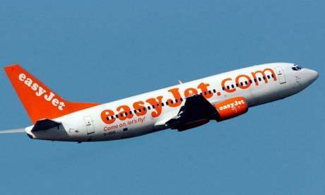 easyJet installe sa base à Lisbonne (photo DR)