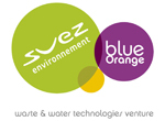 Blue orange entre au capital de Redox maritime technologies (logo Blue orange)