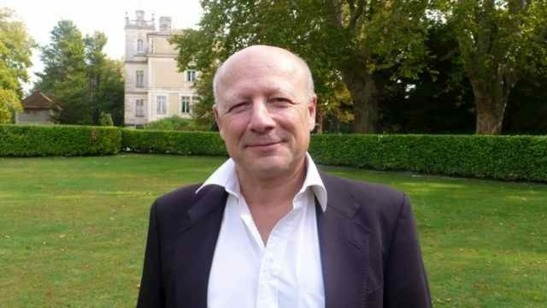 Philippe Meouchy, directeur supply chain de Campbell Europe. (Photo NBC)
