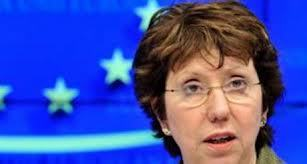 Catherine Ashton  (photo DR)