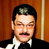Karim Djoudi, ministre des Finances (photo DR)
