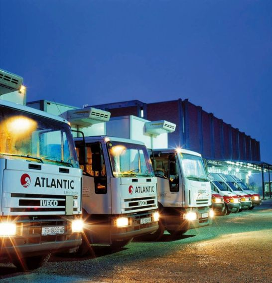 Atlantic Grupa est le premier groupe de distribution alimentaire des Balkans (photo Atlantic Grupa)