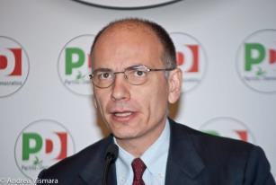 Enrico Letta tente de former son gouvernement (photo DR)