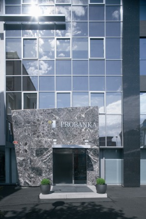 Comme son homologue Factor Bank, Probanka va disparaître (photo Probanka)