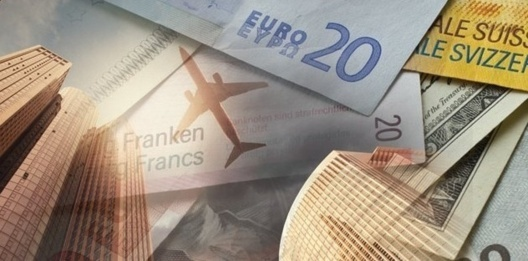 Selon le Global Financial Integrity (GFI), les flux illicites font perdre près de 4,42 mrds€ aux pays en développement (photo GFI)