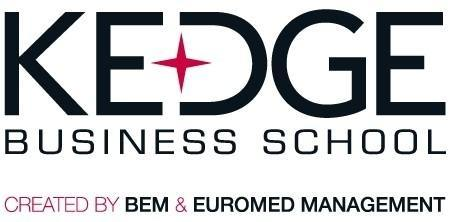 Kedge Business School investit 167 M€ sur cinq ans