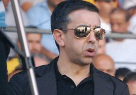 Ali Haddad (photo via wikipedia)