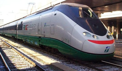 Dans un premier temps, l'Etat italien va tenter de céder 40% de Ferrovie dello Stato. Photo Ferrovie dello Stato