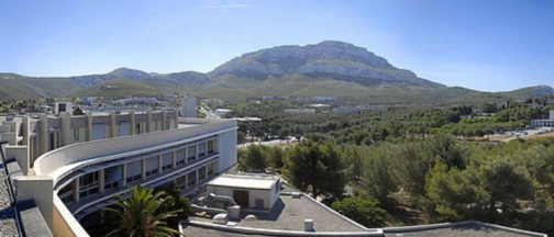 Le campus de Marseille de Kedge BS (photo Kedge BS)