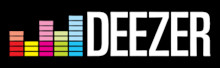 Deezer part officiellement en Bourse (logo Deezer)