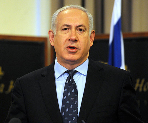 Le premier ministre Israélien accuse l'Europe (photo United States Department of Defense)