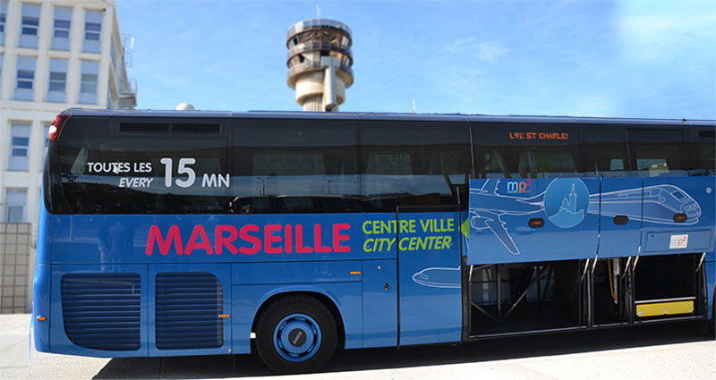 Navette a roport marseille provence gare saint charles - Navette gare saint charles port marseille ...