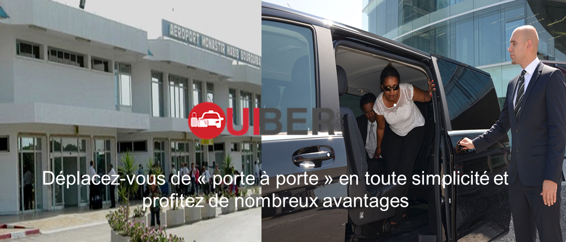 OUIber se présente comme alternative au taxi (photo : OuiBer)