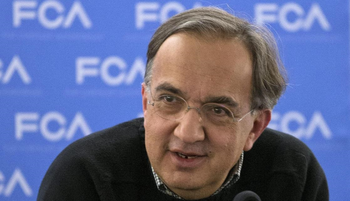 Sergio Marchionne a redressé spectaculairement Fiat (photo : DR)