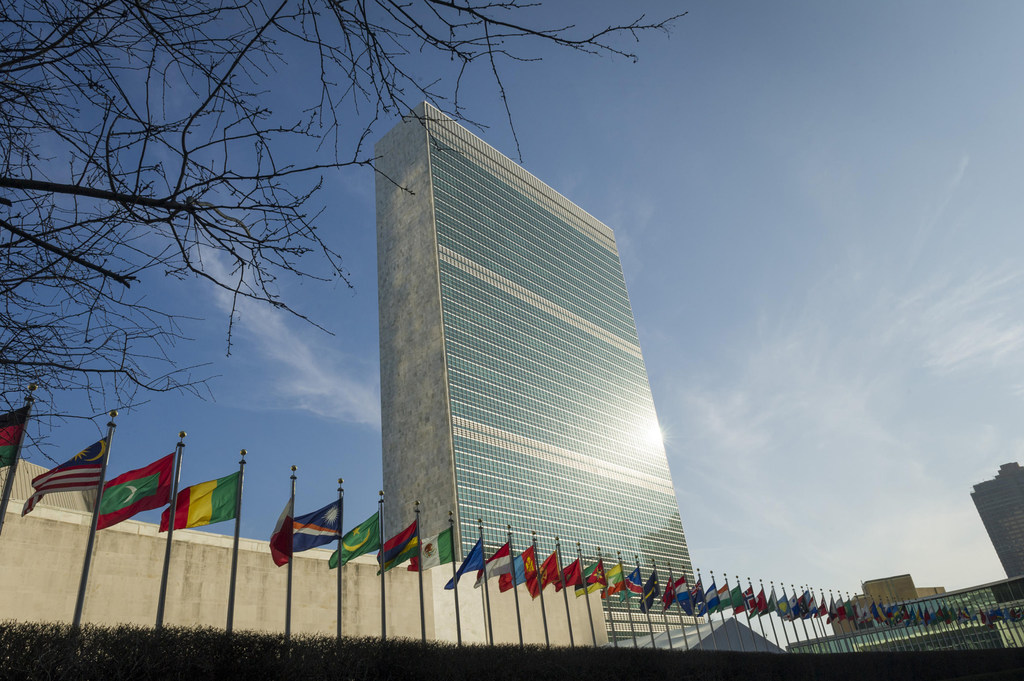 La Palestine renforce ses prérogatives à l'Onu (photo : ONU/Rick Bajornas)