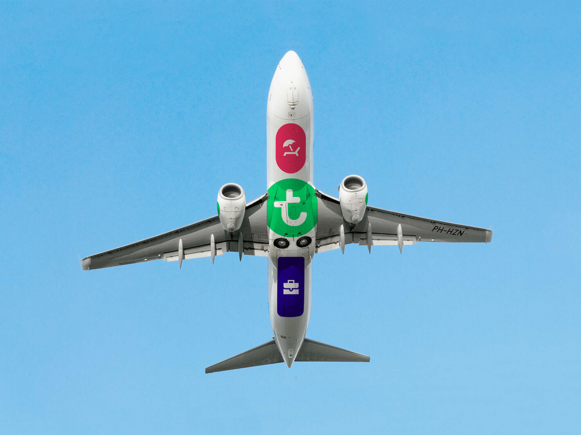 Transavia France proposera une vingtaine de destinations au départ de Montpellier (photo : Transavia France)