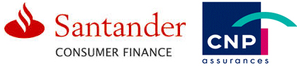Santander Consumer Finance & CNP Assurances