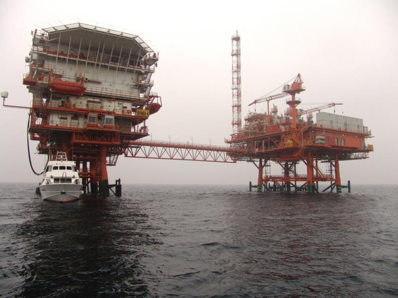 Pétrole en Adriatique, la Croatie se lance (Photo INA)