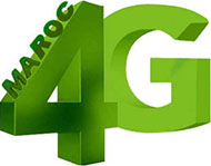 La 4G arrive au Maroc (photo DR)