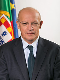 Photo officielle de Augusto Santos Silva
