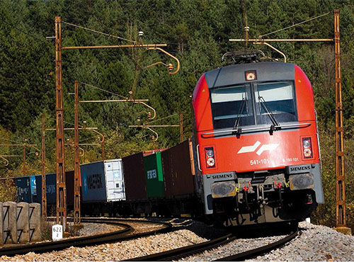 (photo : Rail Freight Corridors 6)