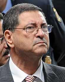 Le premier ministre tunisien Habib Essid se trouve sur la sellette (photo DR)