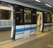 Le métro d'Alger sort du tunnel