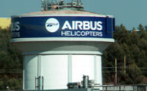 Airbus supprime 1164 postes en Europe dont 640 en France