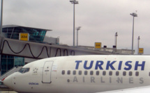 Turkish Airlines ouvre un vol direct entre Antalya et Alger