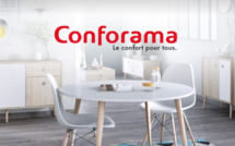 Conforama entre au capital de Showroomprivé