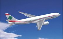 Middle East Airlines relance ses vols Beyrouth-Bagdad