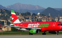 La compagnie italienne Myair officiellement en faillite