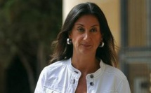Assassinat de la journaliste maltaise Daphne Caruana Galizia