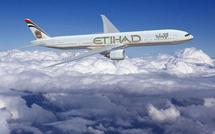 Etihad airways accroît ses vols pour Beyrouth