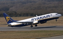 Plainte d'Air France contre Ryanair